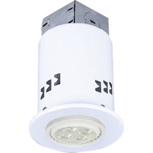 Canarm RD3DCWH-LED - LED Recessed